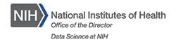 NIH - OD DSN logo